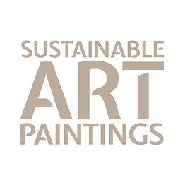 Sustainable Art Paintings | Duurzame kunst