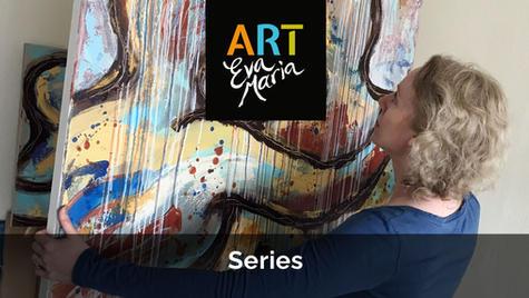 Inspiratiebronnen in de kunst