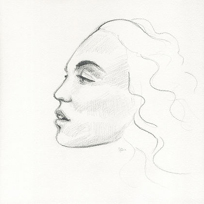 Herdenkingsportretten, een dierbare herinnering door Eva van den Hamsvoort, ART Eva Maria