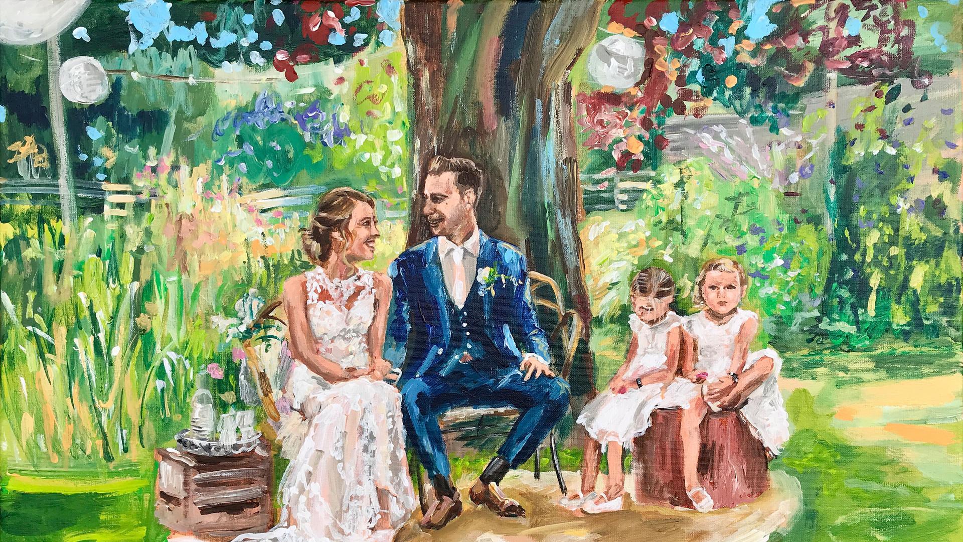 Love & Life Paint Eva Maria