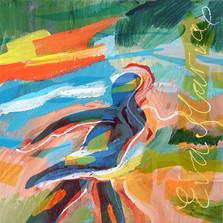 Met de wind mee dansen, SOLD Eva van den Hamsvoort