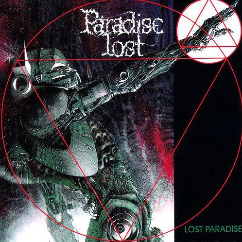 PARADISE LOST - Lost Paradise (LP)