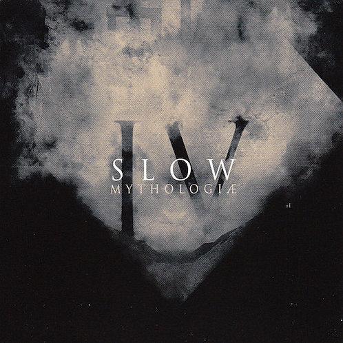 SLOW - IV - Mythologiæ - (2LP)