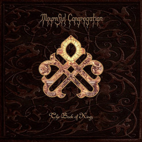 mournful congregation book
