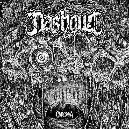 NASHGUL - Cárvaca (LP)