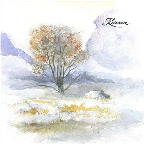 KAUAN - Lumikuuro (LP)