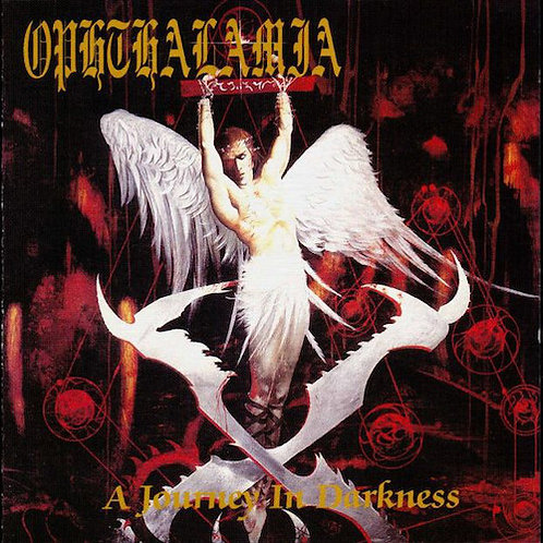 OPHTHALAMIA – A Journey In Darkness (LP)