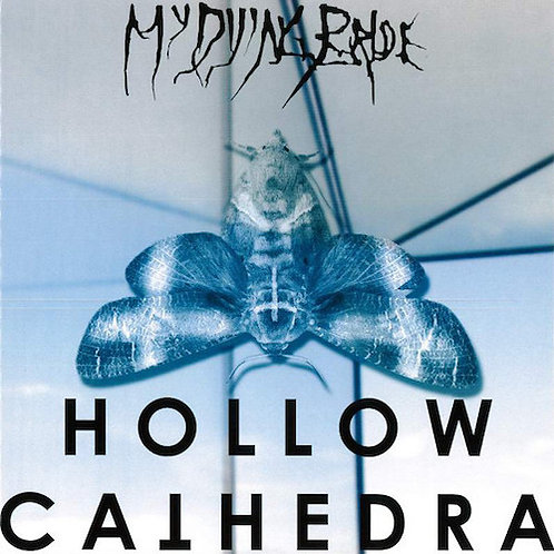 my dying bride hollow cathedra 7""
