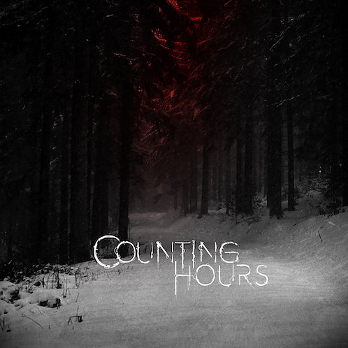 COUNTING HOURS - The Will (Digipack CD)