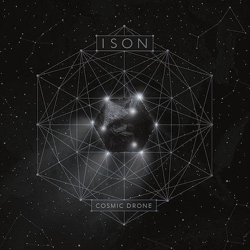 ISON – Cosmic Drone (LP)