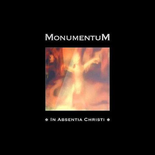 MONUMENTUM - In Absentia Christi (LP Gatefold)
