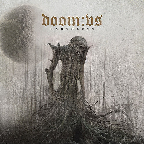 DOOM:VS - Earthless (2LP)