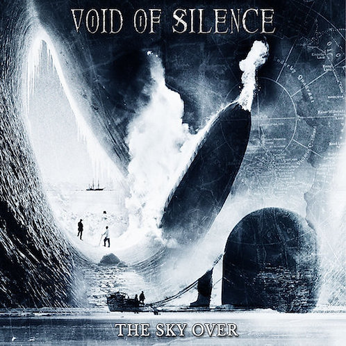 VOID OF SILENCE – The Sky Over (2LP)
