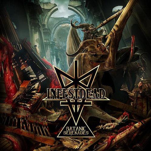 INFESTDEAD - Satanic Serenades (2LP)
