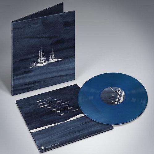 KAUAN - Ice Fleet (Blue Gatefold LP)