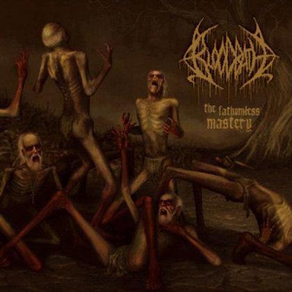 BLOODBATH – The Fathomless Mastery (LP)