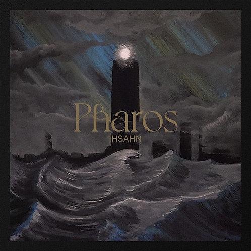 """IHSAHN - Pharos (12"""" EP)"""