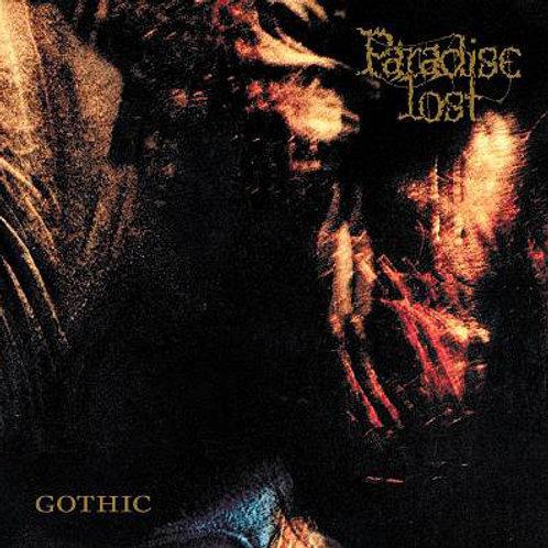 PARADISE LOST - Gothic (LP)