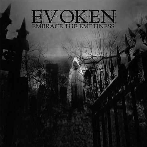 EVOKEN - Embrace The Emptiness (2LP)