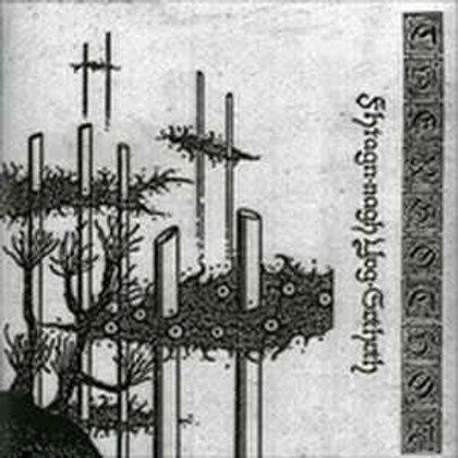 THERGOTHON - Fhtagn-Nagh Yog-Sothoth (LP)