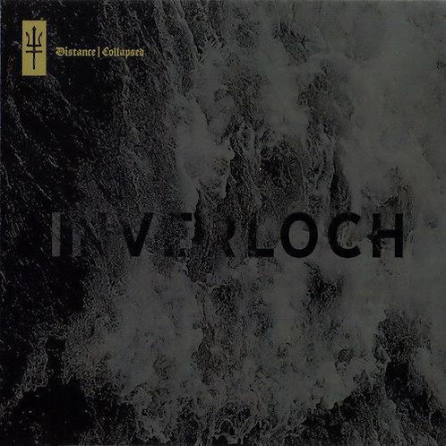 INVERLOCH - Distance | Collapsed (LP)