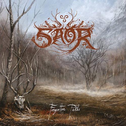 SAOR - Forgotten Paths (LP)