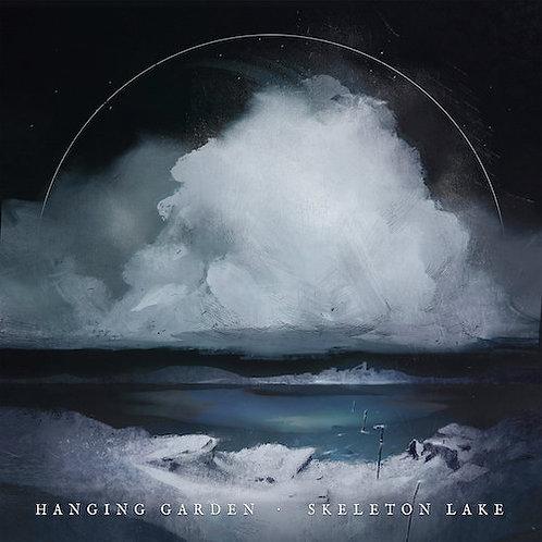HANGING GARDEN - Skeleton Lake (LP White)