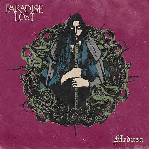 PARADISE LOST - Medusa (LP Black)