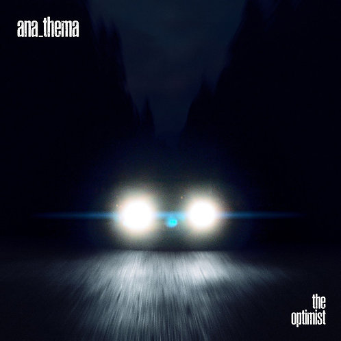 ANATHEMA - The Optimist (2LP White)