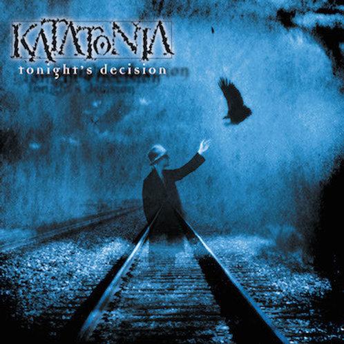 KATATONIA - Tonight's Decision (2LP)