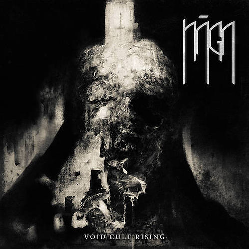 NAGA - Void Cult Rising (LP Gatefold)