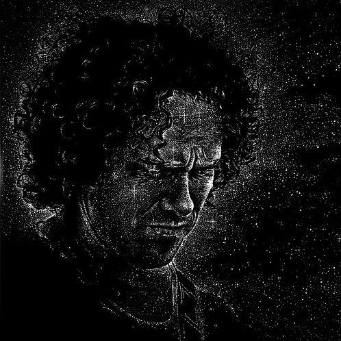 DANIEL CAVANAGH - Monochrome (2LP)