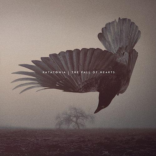 KATATONIA - The Fall Of Hearts (2LP)