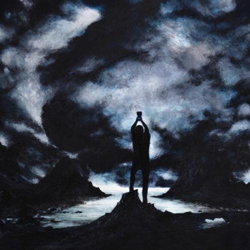 MISÞYRMING - Algleymi (LP)