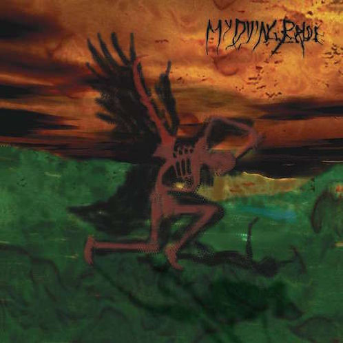 MY DYING BRIDE - The Dreadful Hours (2LP)