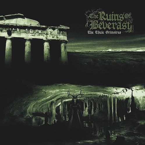 THE RUINS OF BEVERAST - The Thule Grimoires (2LP Dark Green)
