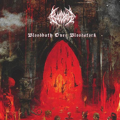 BLOODBATH - Bloodbath Over Bloodstock (2LP)
