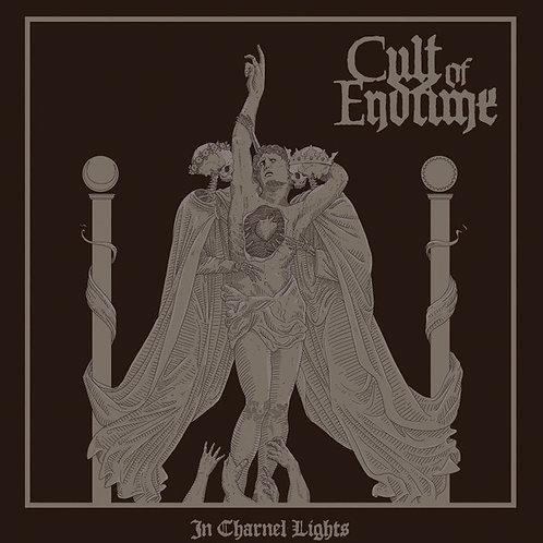 CULT OF ENDTIME - In Charnel Lights (LP)