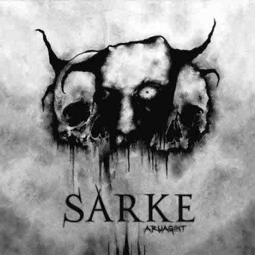 SARKE - Aruagint (LP Clear)