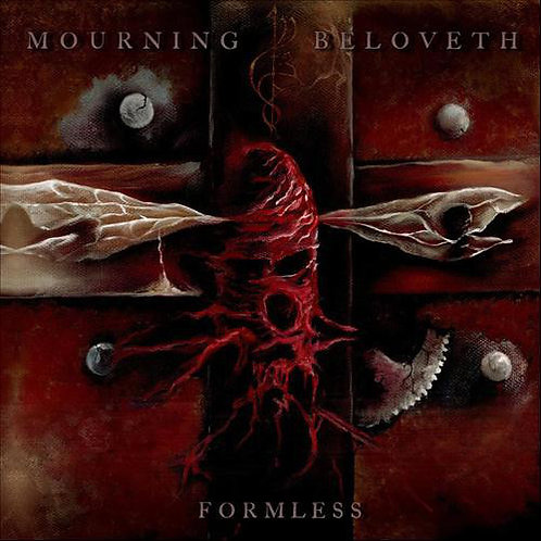 mourning beloveth formless 2lp