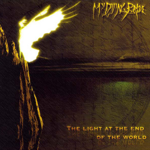 MDB the light at the end lp