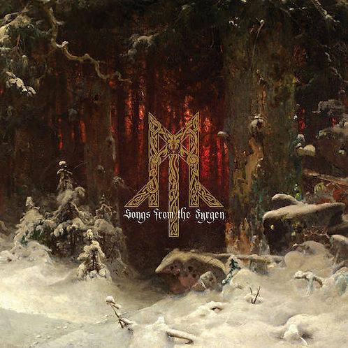 WOLCENSMEN - Songs From The Fyrgen (LP)