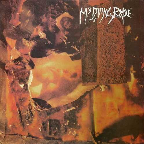 "MY DYING BRIDE - The Thrash Of Naked Limbs (12""EP)"