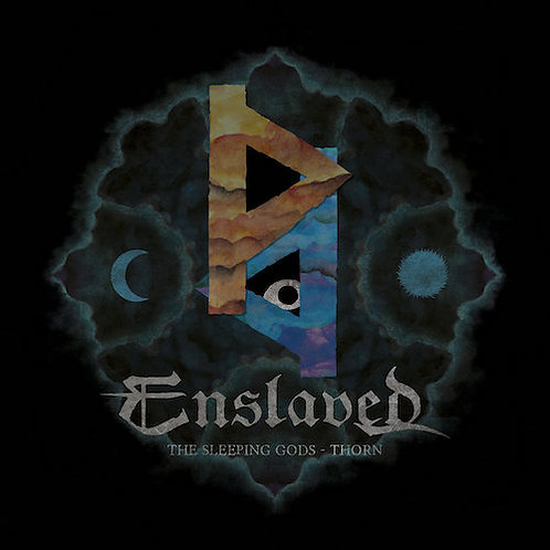 ENSLAVED - The Sleeping Gods-Thorn (LP)