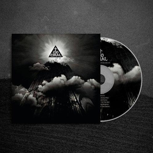 TODOMAL - Ultracrepidarian (CD Digipack)