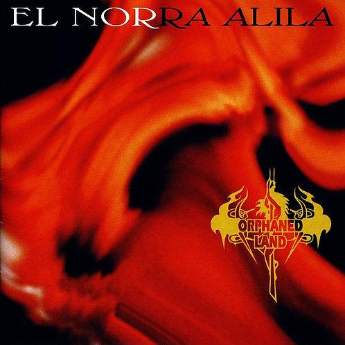 ORPHANED LAND – El Norra Alila (2LP)