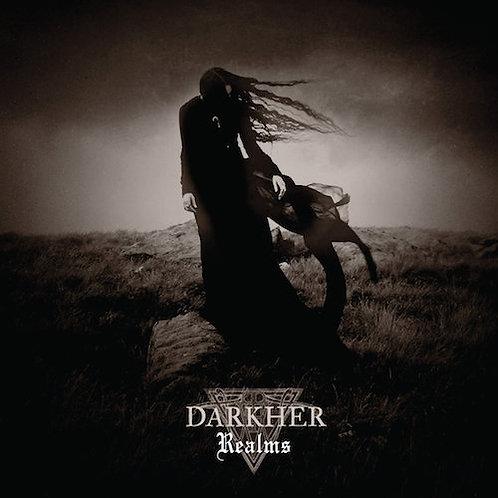 DARKHER - Realms (LP)