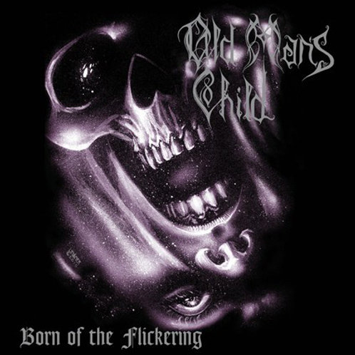 OLD MAN´S CHILD - Born Of The Flickering (2LP Purple Swirl)