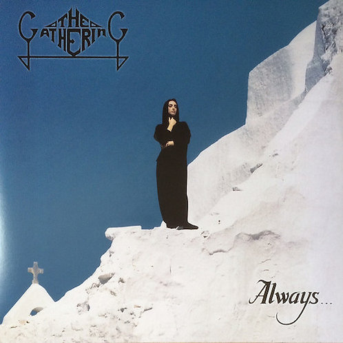 THE GATHERING - Always... (LP)