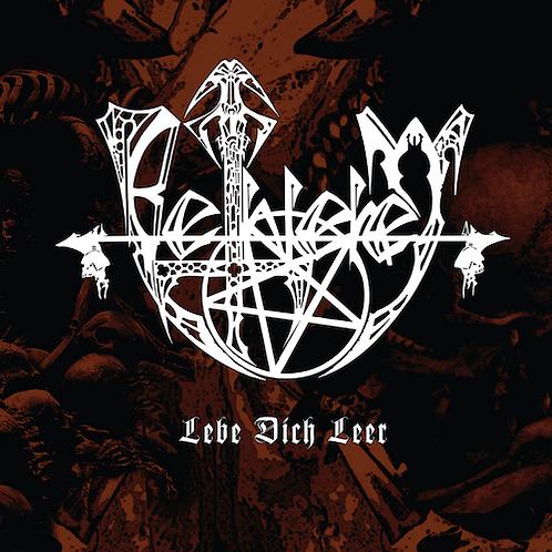 BETHLEHEM - Lebe Dich Leer (LP)
